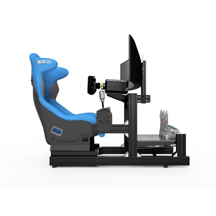 Driver Training Pro Racing Simulator - Club Spec
