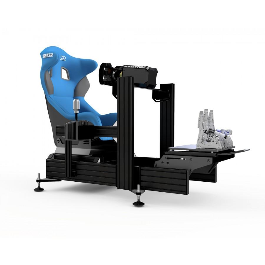 Driver Training Pro Racing Simulator - Professional Spec