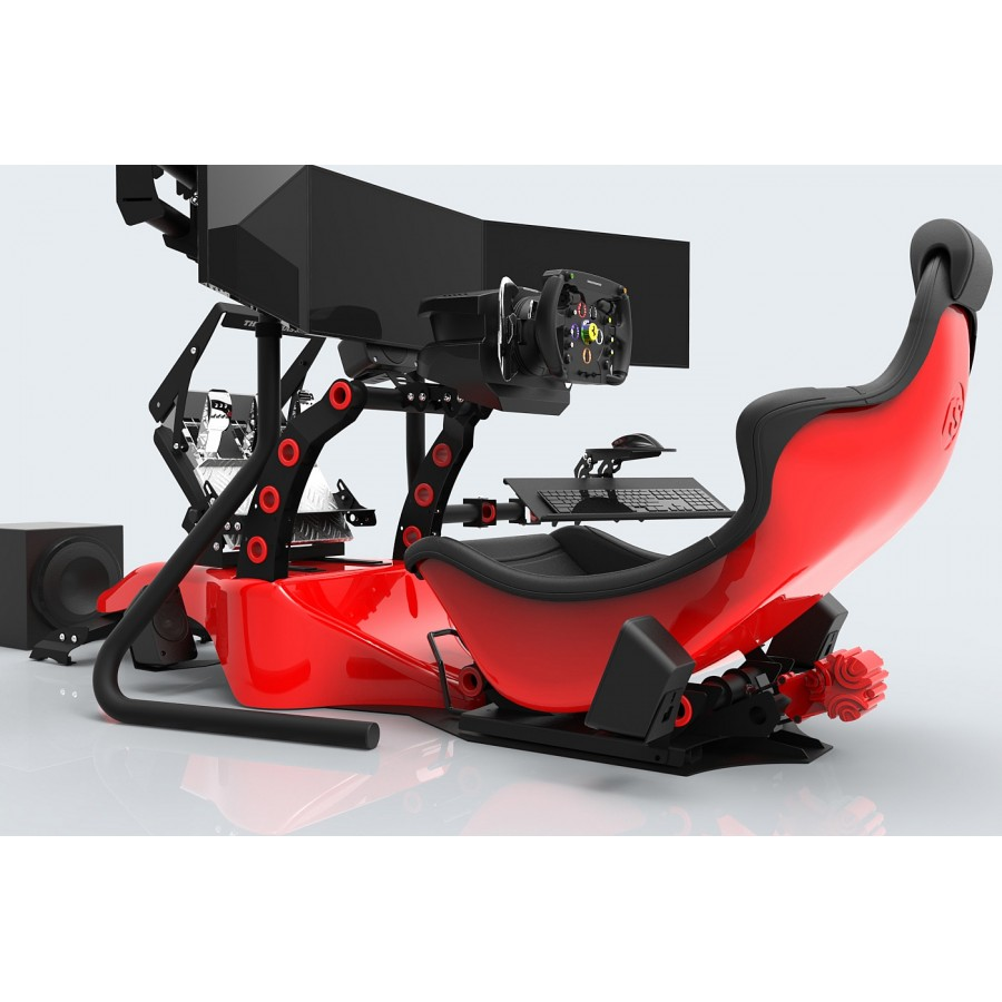 Formula Club Racing Simulator - Spec 2