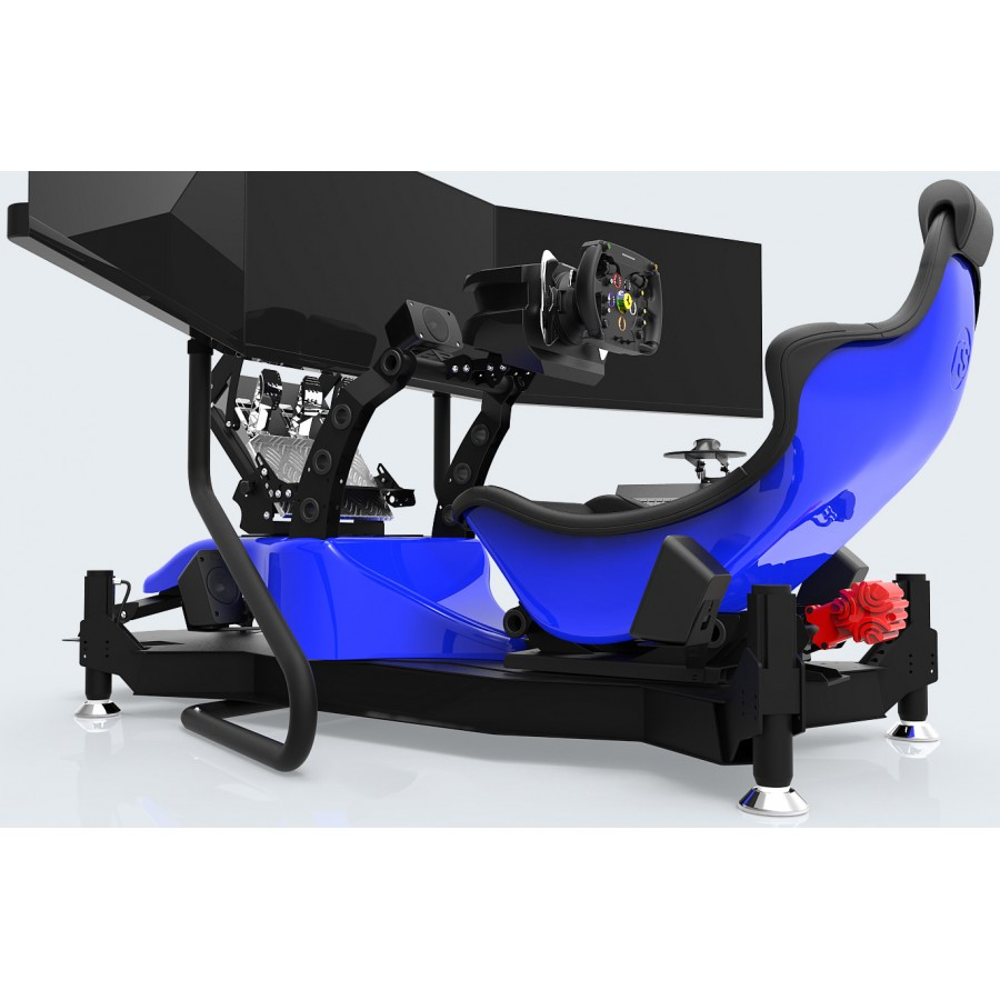 Formula Club Racing Simulator - Spec 3