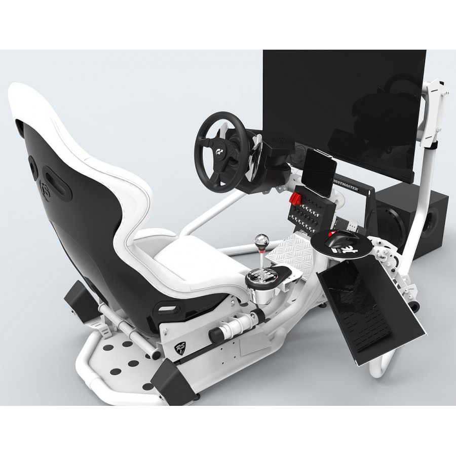 GT Club Racing Simulator - Spec 2