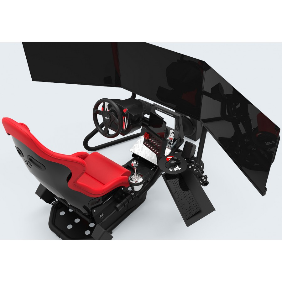 GT Club Racing Simulator - Spec 3