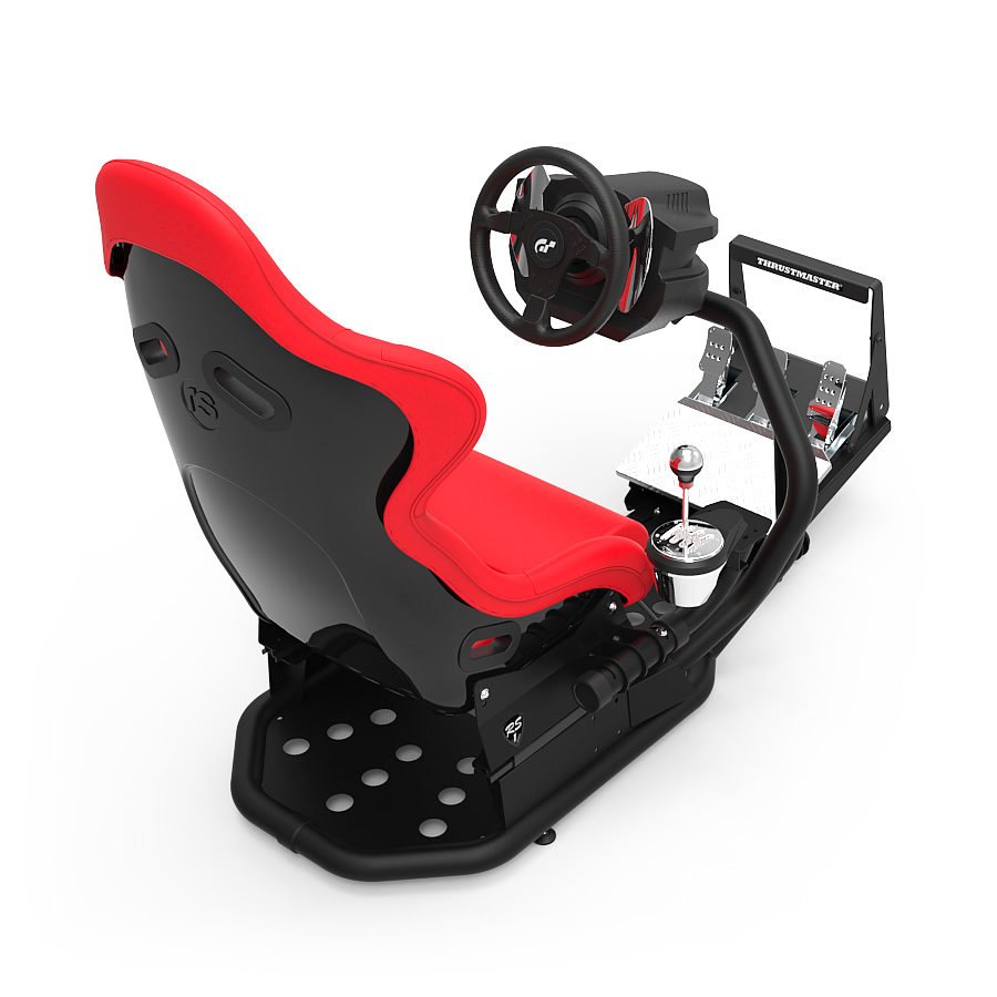 GT Gaming Racing Simulator - Spec 1