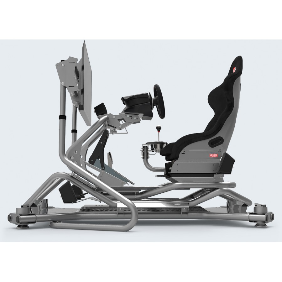 GT Pro Racing Simulator - Spec 1