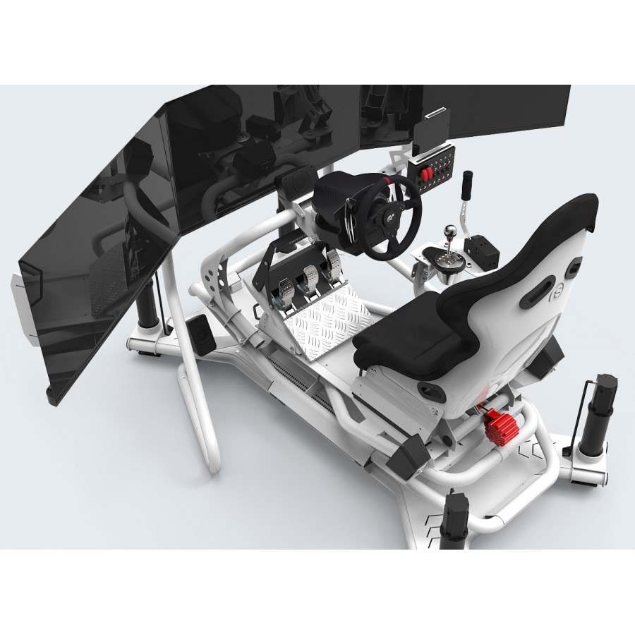 GT Pro Racing Simulator - Spec 3