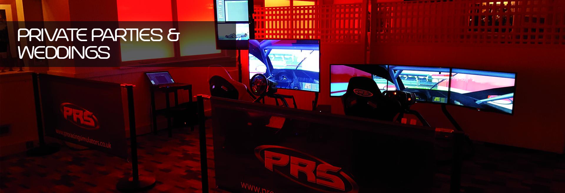 GT & F1 Racing Simulator Hire : Formula 1 Driving Simulator